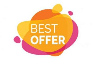 best offer as email reply to customer asking for discount